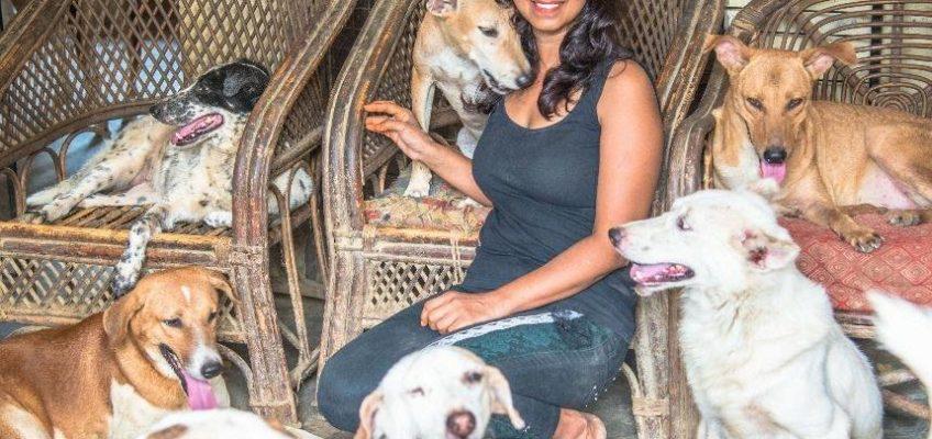 Simmi Malhotra – Against all odds